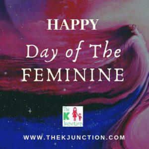 """Day Of The Feminine"" Instead Of ""Women's Day"""