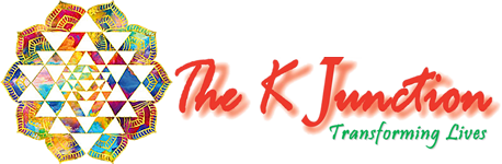 the k junction logo